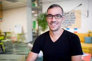 Tristan Seulliet Webmarketer Freelance